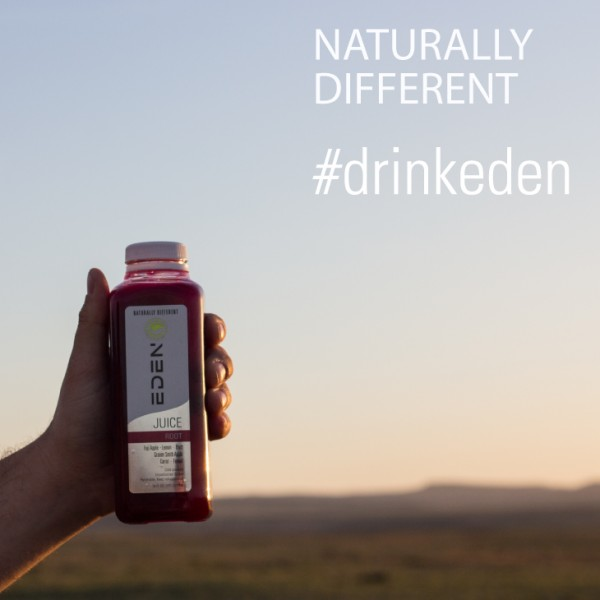Eden Juice, ugly food