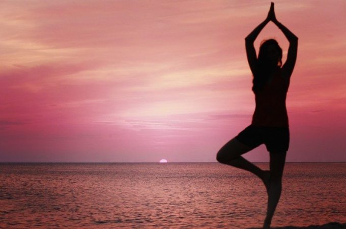 The Yoga Expo – Santa Clara, California