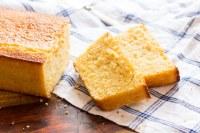 Easy Buttermilk Cornbread   #SundaySupper