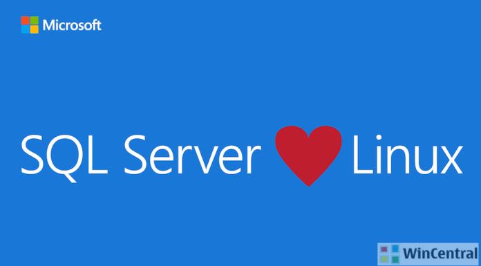 SQL Server vNext
