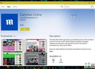 DailyMail Online