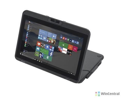 TURN T201 laptop