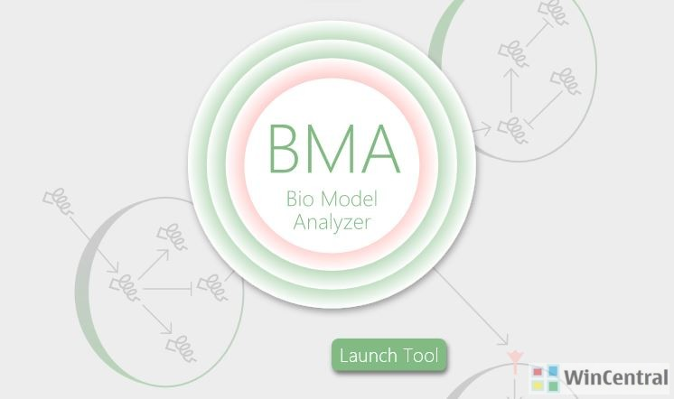 Bio Model Analyzer