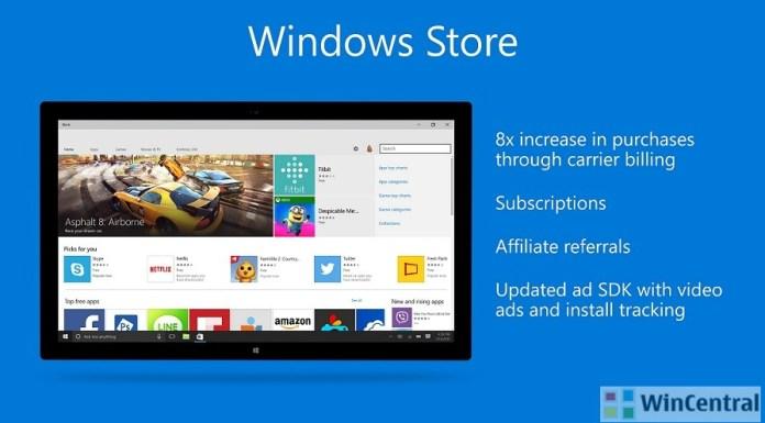 Windows Premium Ads Publishers Program