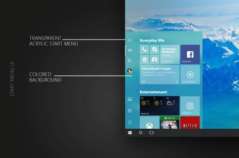 One Windows concept 4