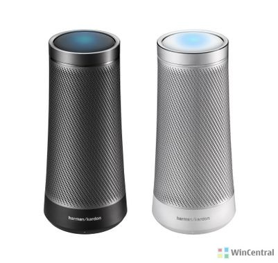 Harman Kardon Invoke Color options