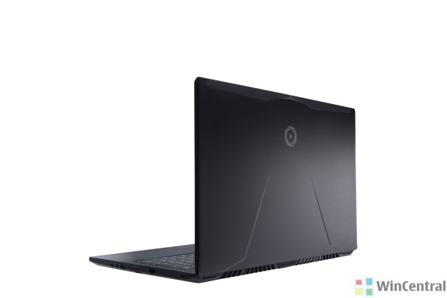 ORIGIN PC EVO15-S