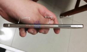 Lumia 960 (RM-1162) new 2