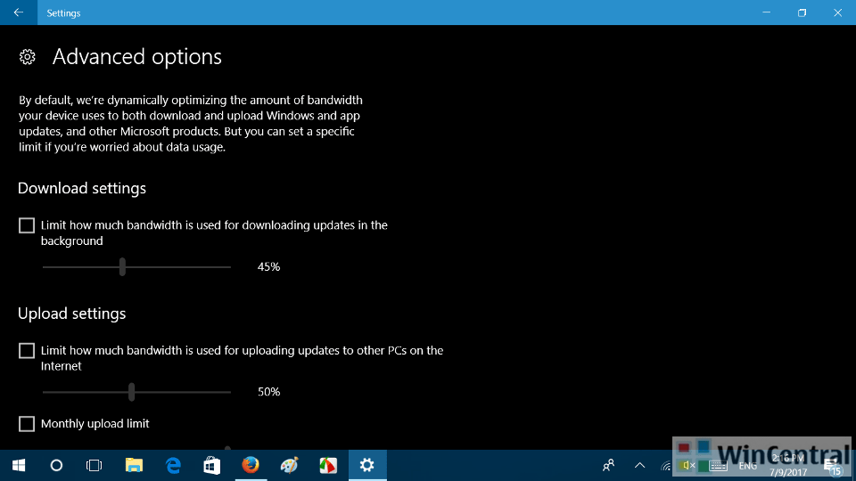 Windows 10 preview build 16232 now rolling out to Slow ring Insiders