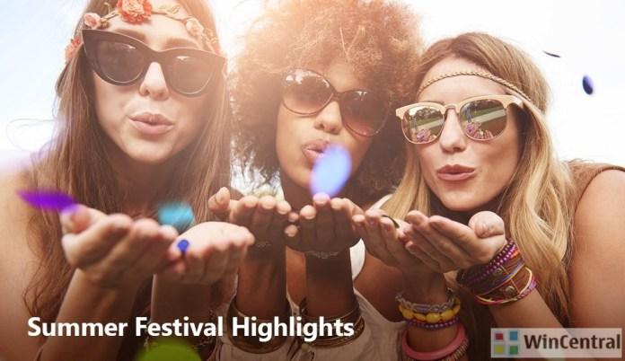 Groove Summer Festival Highlights