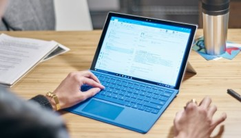 Firmware update for Surface Pro 6 and the Surface Pro 5 is