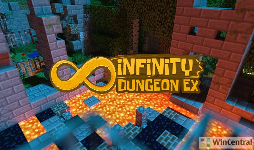 infinity dungeon