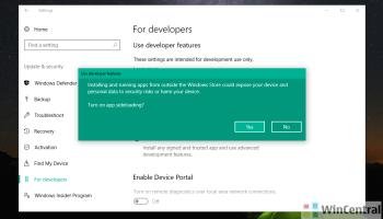 How to Install LinkedIn W10 Desktop app on Windows 10 Mobile