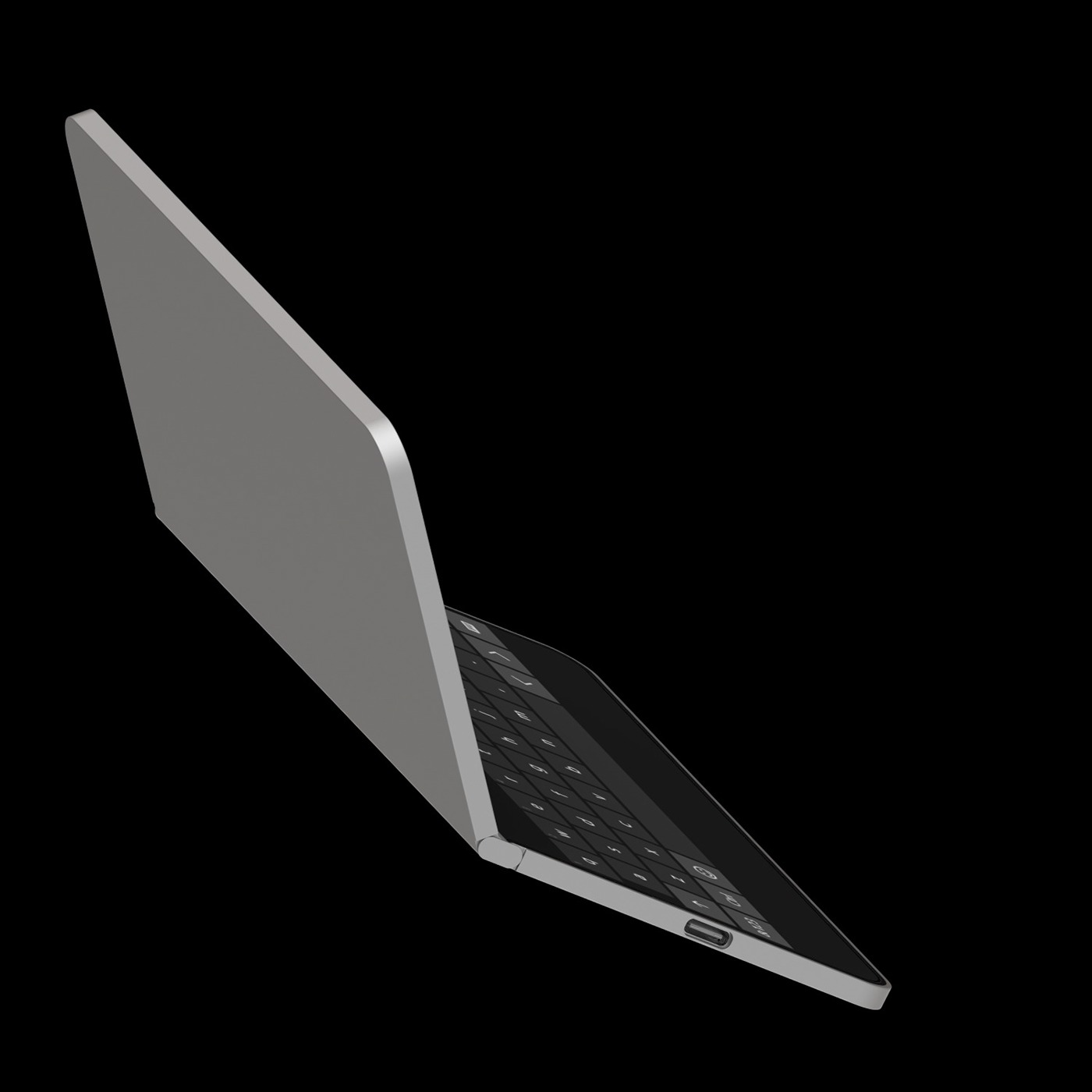 Surface Note Concept 3