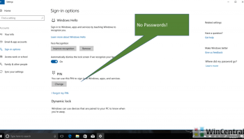Windows 10 Redstone 5 Version 1809: All changes, new features