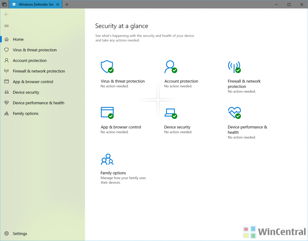 Download Windows 10 RS5 Build 17741 ISO images   WinCentral