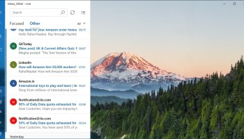 Download official Windows 10 Build 18950 ISO images