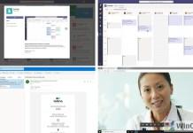 Bookiings app in Microsoft Teams