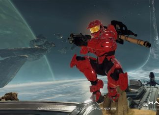 Halo Master Chief Collection 2020
