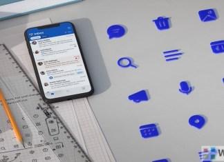 Microsoft Fluent icons