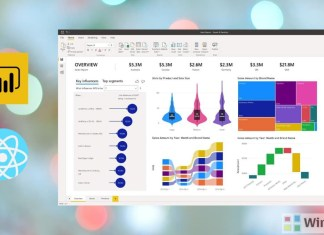Power BI React