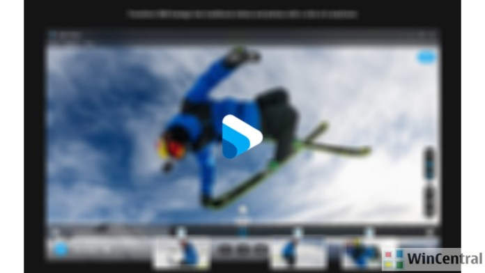 GoPro Player Windows 10 app