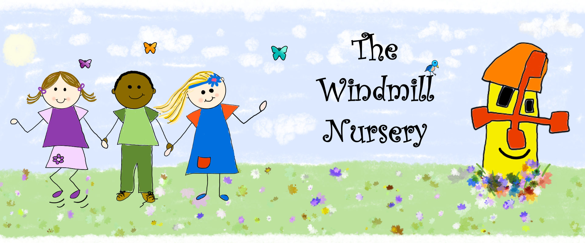 The Windmill Nursery