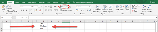 Microsoft Excel tutorial, tips and tricks