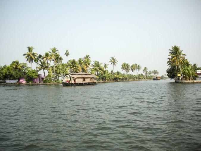 Kumarakom_Houseboat