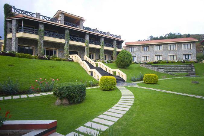 Kodaikanal hotels