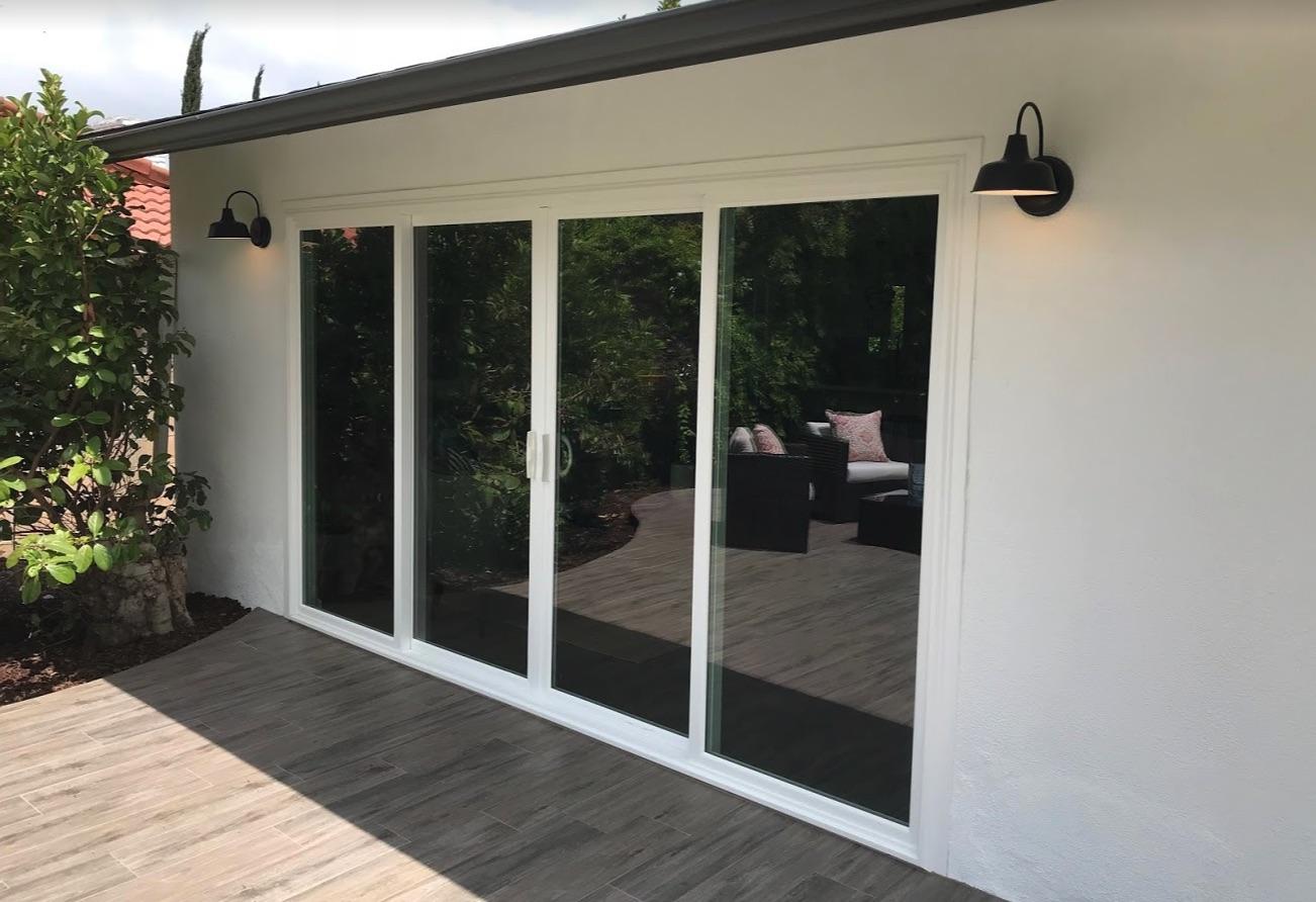 patio doors door replacement vinyl
