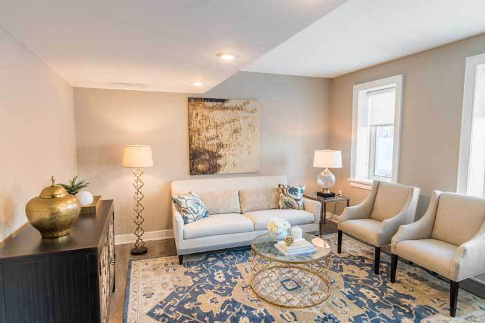 The Windsor Retirement Residence Kingston - livingroom