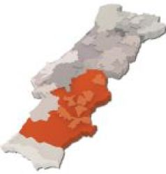 Alentejo DOC contains 8 designated sub-regions.