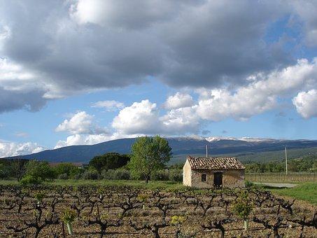Rhône Valley - Ventoux
