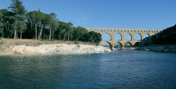 The Romans and Rhône River geology helped define the character of wine from Costières de Nîmes