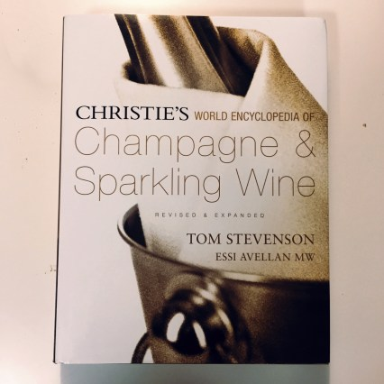 World Encyclopedia of Sparkling Wine