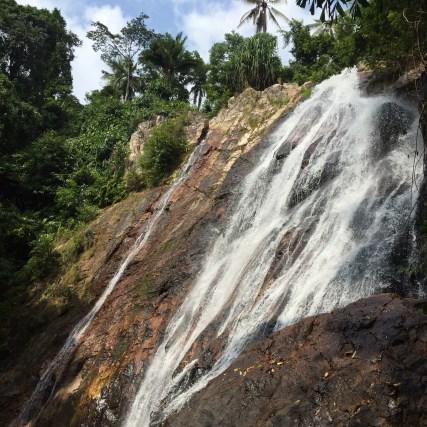 Namuang 1 Waterfall