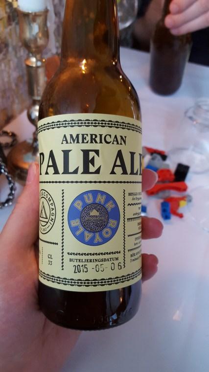 Punk Royale Pale Ale