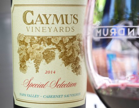 caymus reserve