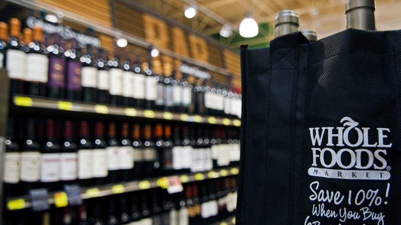 Best Wines Under $20 at Whole Foods