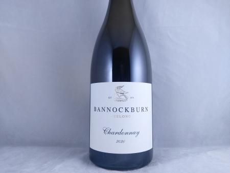 Bannockburn Geelong Chardonnay 2020