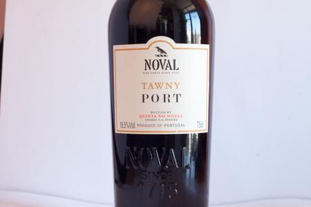 Quinta Do Noval Tawny Port