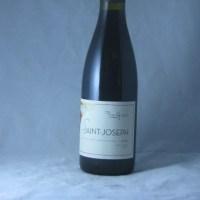 Pierre Gaillard St- Joseph Rhone Valley 2014 375ml Wine Tastings