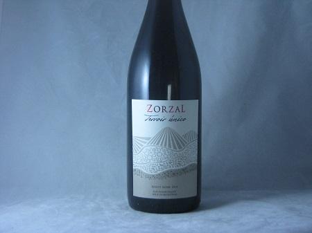 zorzal terroir-unico-pinot-noir-tupungato-valley-mendoza-argentina-2014-back-label-2