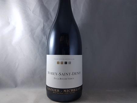 Lignier Michelot En La Rue De Vergy Morey-St-Denis 2014