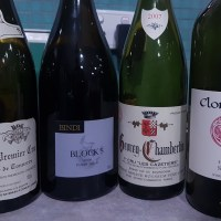 Mature Wine Old Wines