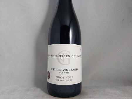 Patricia Green Old Vine Estate Vineyard Pinot Noir 2017