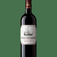 Château Beychevelle 4th Growth St-Julien 2018