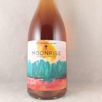 Blood Moon Moonrise Rose Grampians 2021