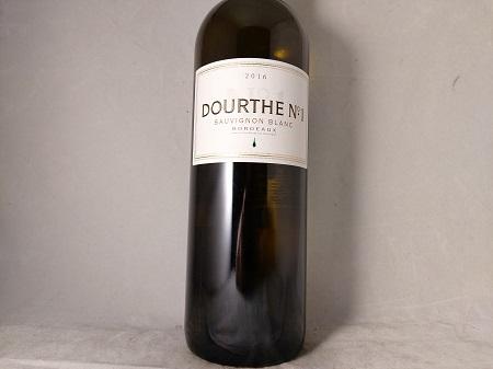 Dourthe No1 Bordeaux 2016